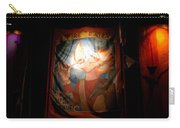Midway Frights Carry-all Pouch