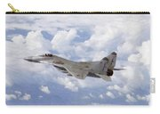 Mig29 Pastel Carry-all Pouch