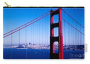 Mighty Golden Gate Carry-all Pouch