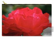 Mikado Tea Rose Carry-all Pouch