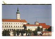 Mikulov Castle Carry-all Pouch