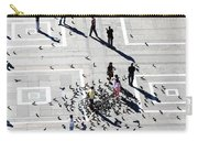Milan Duomo Square Carry-all Pouch