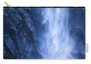 Milford Sound New Zealand Carry-all Pouch