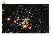 Milky Way Star Cluster Carry-all Pouch