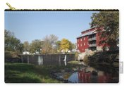 Mill Apartments Carry-all Pouch