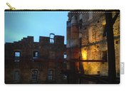 Mill Ruins Carry-all Pouch