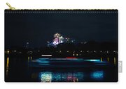 Millbank Firework Display Carry-all Pouch