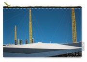 Millennium Dome London Carry-all Pouch