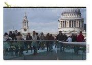 Millennium Footbridge Carry-all Pouch