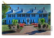 Milton Hershey Homestead Carry-all Pouch
