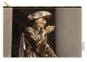 Mime Florence Italy Carry-all Pouch
