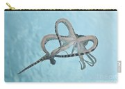 Mimic Octopus Parachuting Down, North Carry-all Pouch