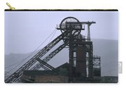 Mining History Carry-all Pouch