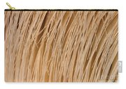 Minke Whale Baleen Carry-all Pouch