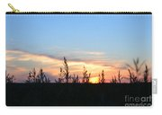 Minnesota Sunset 12 Carry-all Pouch