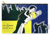 Minnie The Moocher Carry-all Pouch