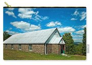 Miracle Revival Center Carry-all Pouch