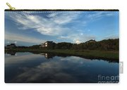 Mirror At Theshore Carry-all Pouch