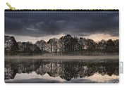 Mirrored Trees Carry-all Pouch