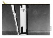 Missile Test, 1960 Carry-all Pouch