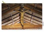 Mission San Antonio De Padua 2 Carry-all Pouch