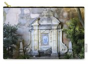 Mission San Carlos Borromeo De Carmelo  10 Carry-all Pouch