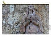 Mission San Carlos Borromeo De Carmelo  9 Carry-all Pouch