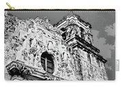 Mission San Jose San Antonio Tx Carry-all Pouch