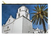 Mission San Luis Rey IIi Carry-all Pouch