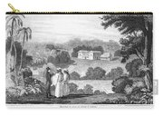 Missionary College, 1837 Carry-all Pouch