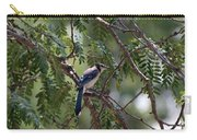 Mississippi Blue Jay Carry-all Pouch