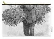 Mistletoe Gatherer, 1894 Carry-all Pouch