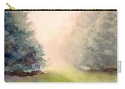 Misty Morning 2 Carry-all Pouch