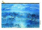 Misty Morning  Ireland  Carry-all Pouch