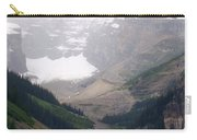 Misty Paddle - Lake Louise, Alberta Carry-all Pouch