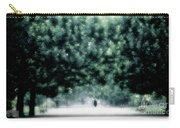 Misty Parisian Park 2 Carry-all Pouch