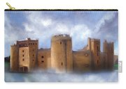 Misty Romantic Scotland Carry-all Pouch