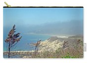 Misty View From Nobska Point - Woods Hole Ma Carry-all Pouch