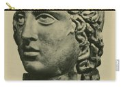 Mithras, Zoroastrian Divinity Carry-all Pouch