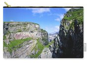 Mizen Head, Ivagha Peninsula, Co Cork Carry-all Pouch