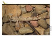 Mobile Logperch Percina Kathae Carry-all Pouch