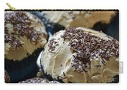 Mocha With Sprinkles Carry-all Pouch