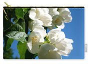 Mock Orange 4 Carry-all Pouch