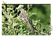 Mockingbird I Carry-all Pouch