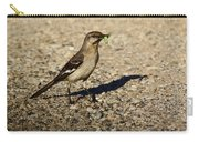 Mockingbird Meal Carry-all Pouch