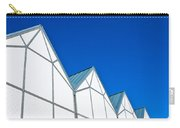 Modern Architecture Carry-all Pouch by Tom Gowanlock