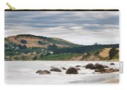 Moeraki Boulder East Coast Of South New Zealand   Carry-all Pouch