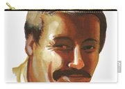 Mohammed Lakhdar Hamina Carry-all Pouch