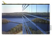 Mohegan Sun Reflections Carry-all Pouch