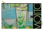 Mojito Poster Carry-all Pouch